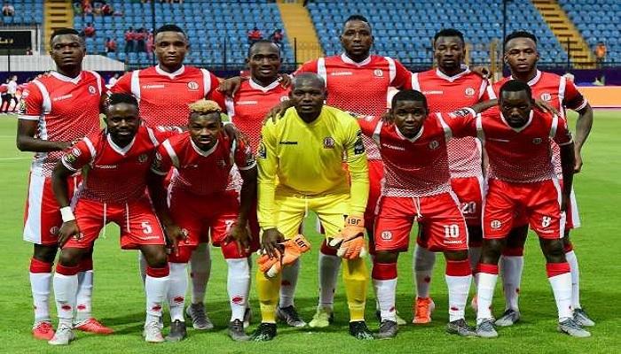 مدغشقر تفجر مفاجأة امام نيجيريا وتتاهل لاول مرة إلى الدور الثاني