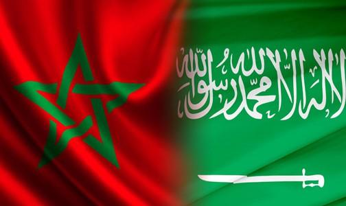 موقف السعودية من الوحدة الترابية للمغرب