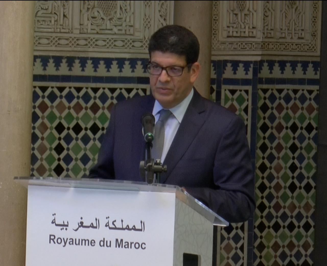 جهة الدار البيضاء سطات.. التأكيد على ضرورة بلورة اقتراحات للدفع بعجلة الاقتصاد