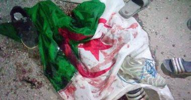 سقوط ضحايا في إنقلاب شاحنة تقل مشجعين جزائريين