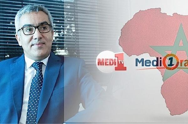 استقالة مدير هيئة تحرير القناة الإفريقية بميدي 1 تي في