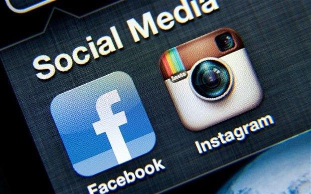 """مشكل جديد في """"فايسبوك"""" و""""انستغرام"""""""