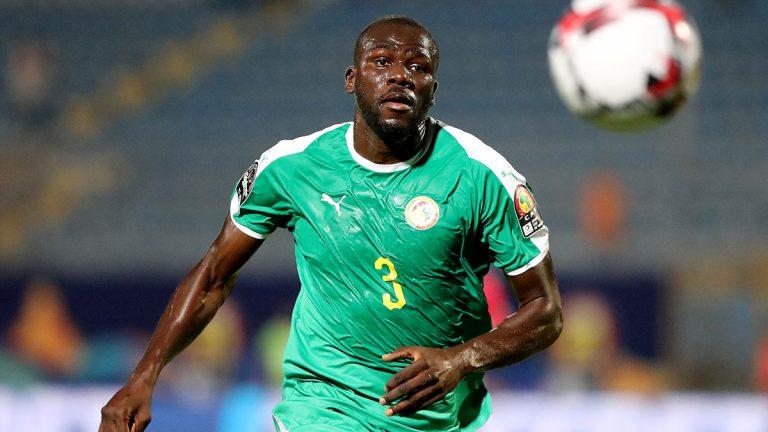 """لاعب سنغالي مهم يغيب عن نهائي """"الكان"""" أمام الجزائر"""