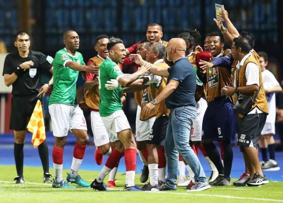 كأس إفريقيا للأمم-2019 (الدور الأول): مدغشقر تبهر و المرشحون في الموعد
