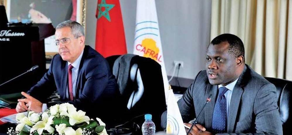 إفريقيا تناقش دور إداراتها العمومية في التنمية المستدامة بفاس