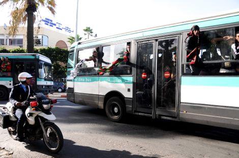الشناوي: النقل العمومي مُخوصص بشكل مُقنع