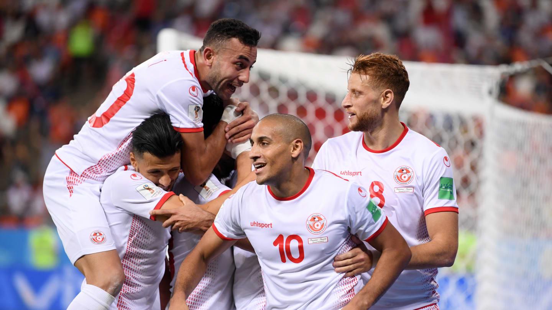 """تونس تتأهل إلى نصف نهائي """"الكان"""" بعد فوزها على مدغشقر"""