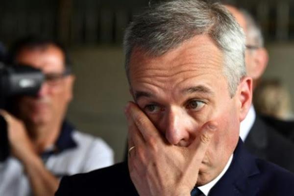 وزير فرنسي ردا على انتقادات: أكره الكافيار