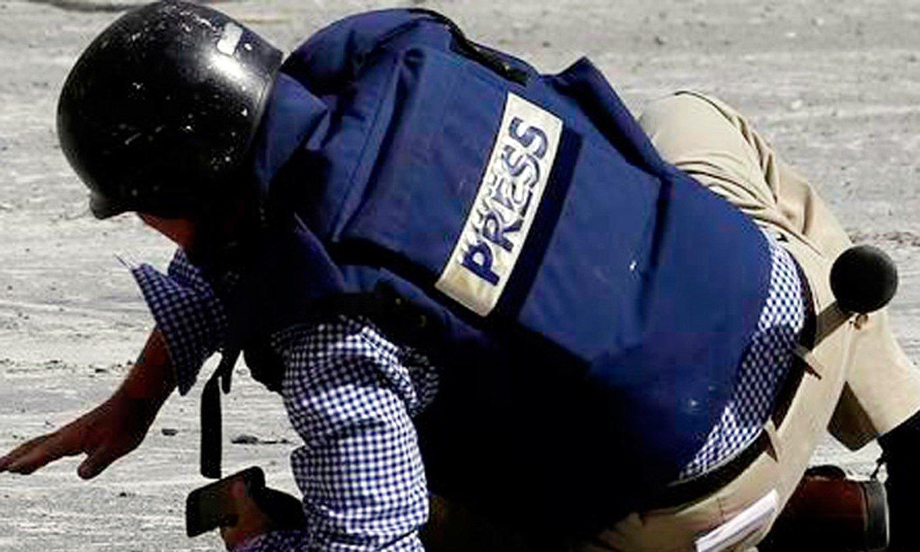 المخاطر تطارد الصحافيين في العالم.. إغتيال 3 صحافيين في المكسيك