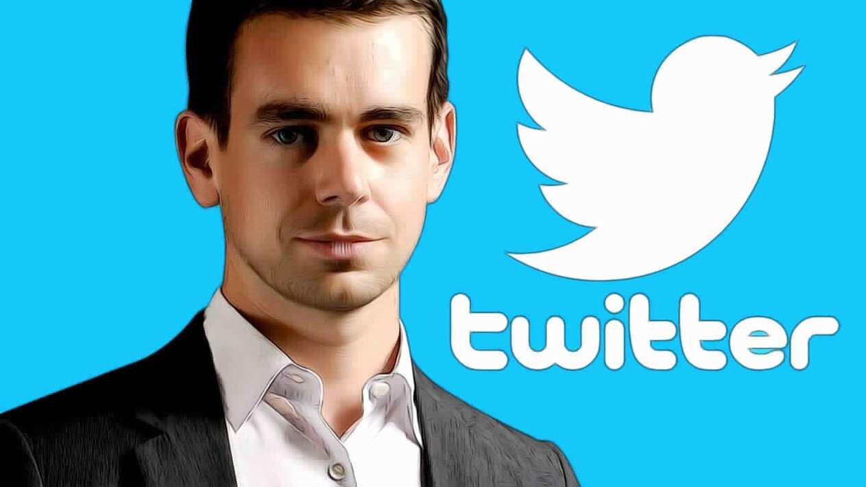 تعرض حساب مؤسس تويتر للإختراف