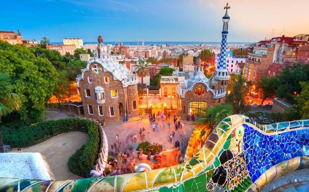 قضاء العطلة في الخارج يستهوي أعدادا متزايدة من المغاربة