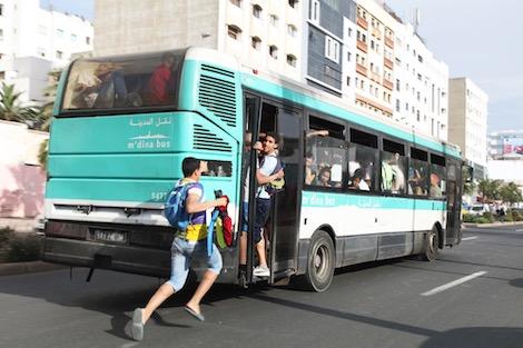 نهاية حلم البيضاويين بحافلات جديدة