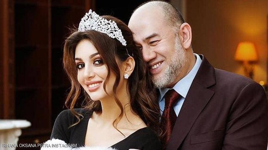 طليقة محمد الخامس مستعدة للكشف عن أسرار مؤلمة حول زواجهما