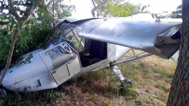 """سقوط """"هليكوبتر"""" إسبانية يستنفر السلطات المحلية بضواحي أصيلا"""