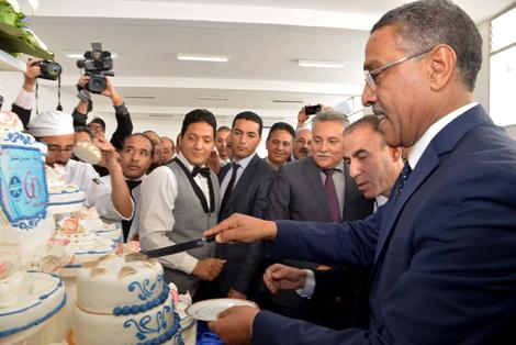 """معارضو موخاريق يُعلنون فشل اجتماع الأمانة الوطنية لـ""""اتحاد الشغل"""""""