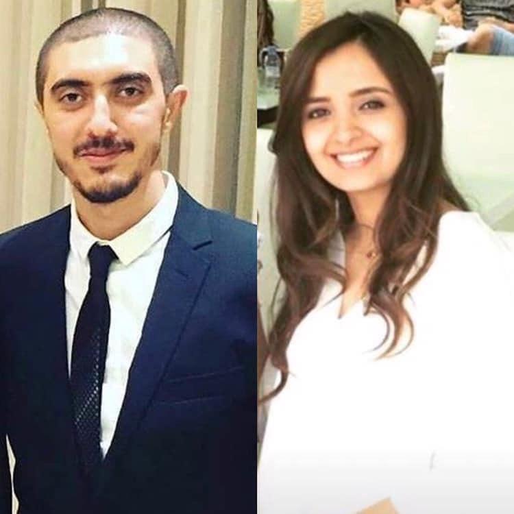 تسريب مقاطع فيديو لحفل زفاف نجل كاظم الساهر