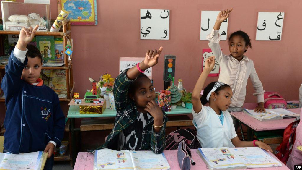 """المنتدى المغربي للمستهلك يدعو إلى إحداث """"شرطة مدرسية"""""""