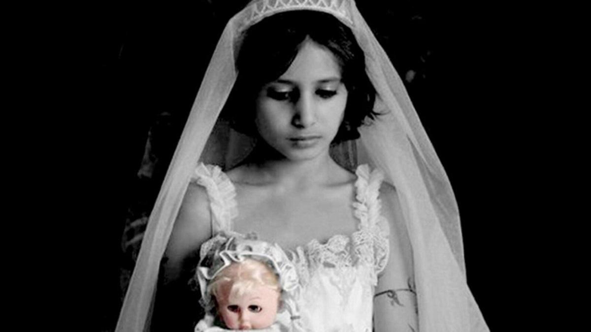 زواج متعة لطفلة ورجل ثلاثيني في إيران (فيديو)