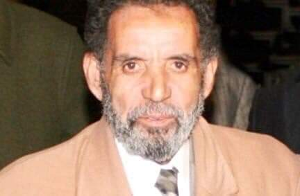 الممثل القدير أحمد الصعري في ذمة الله