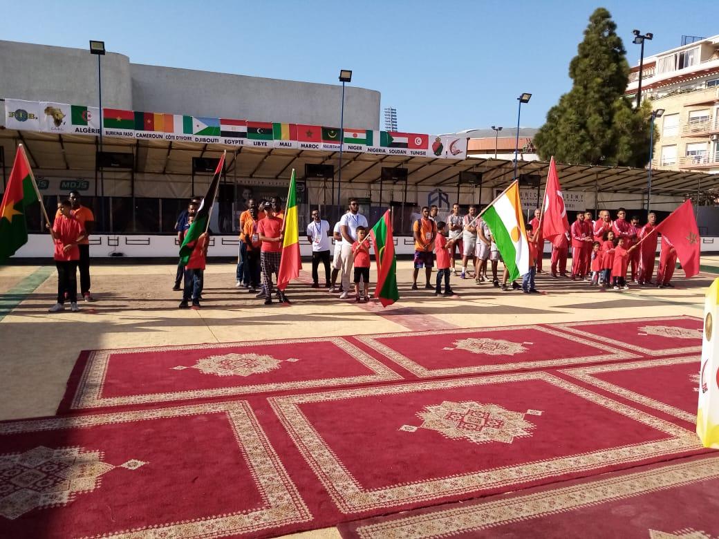 """نتائج جيدة للمغرب في البطولة الإفريقية الأولى لرياضة """"الليونيز"""""""
