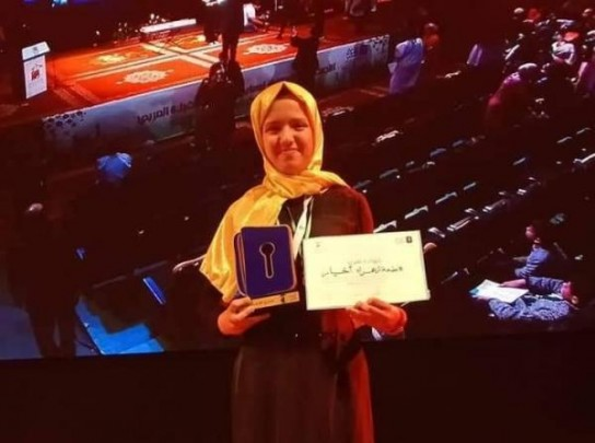 برنامج تحدي القراءة العربي.. مغربية ضمن 9 متنافسين على اللقب