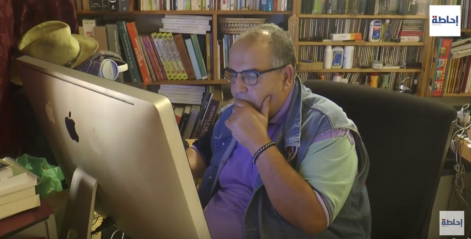 شيشاوي: بعض الجمعيات الحقوقية تتاجر في حقوق الإنسان (فيديو)