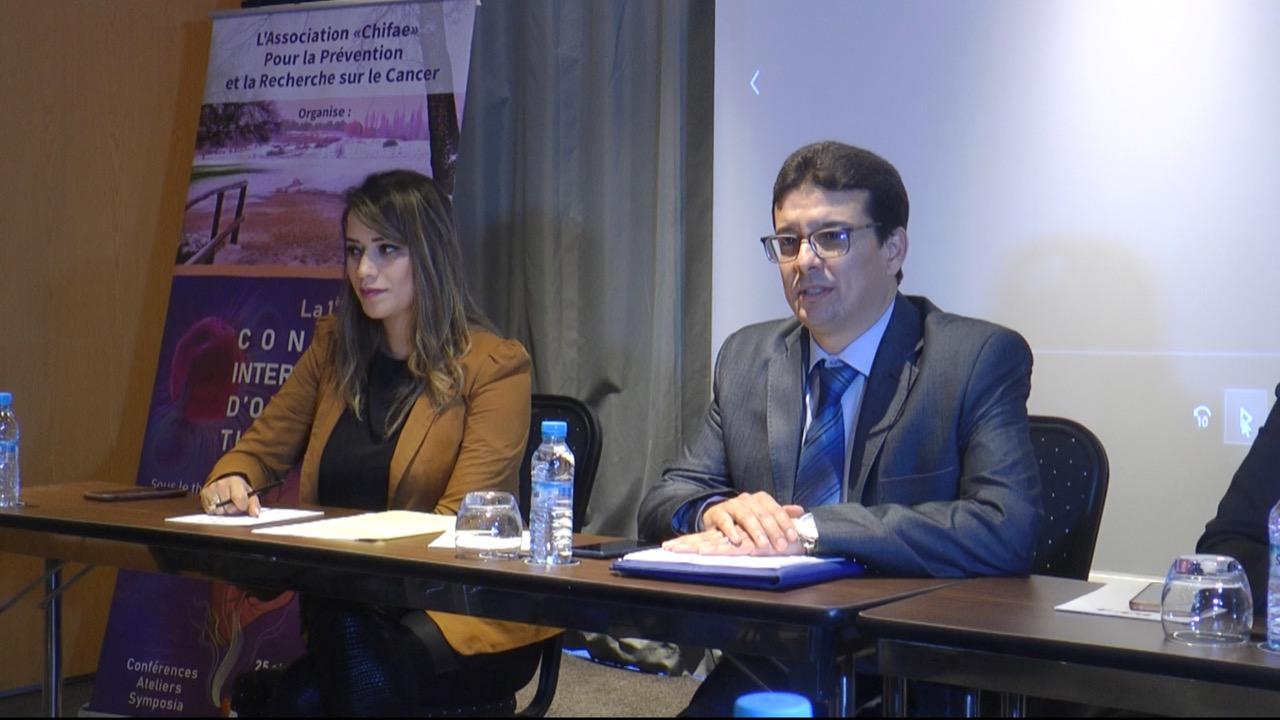 سرطان الرئة يفتك بالمغاربة (فيديو)