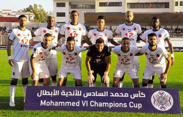 تحليل مباراة أولمبيك آسفي واتحاد جدة في كأس محمد السادس (فيديو)
