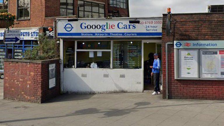 """بسبب حرف """"O"""".. غوغل تغرّم سائق أجرة بريطانيًا 12 ألف يورو"""