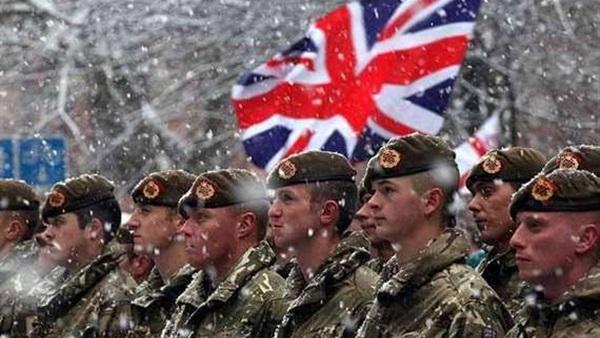 وثائق سرية تكشف تورط الجيش البريطاني في جرائم حرب