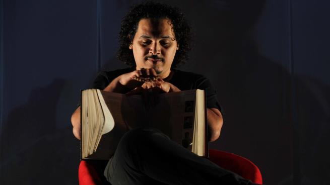 اختيار مسرحية مغربية ضمن المسابقة الرسمية لأيام قرطاج بتونس