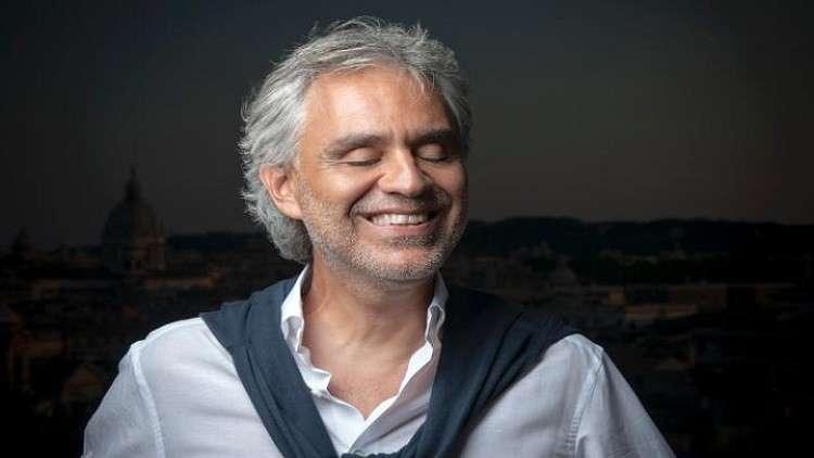 بوتشيلي ينضم لليونسكو