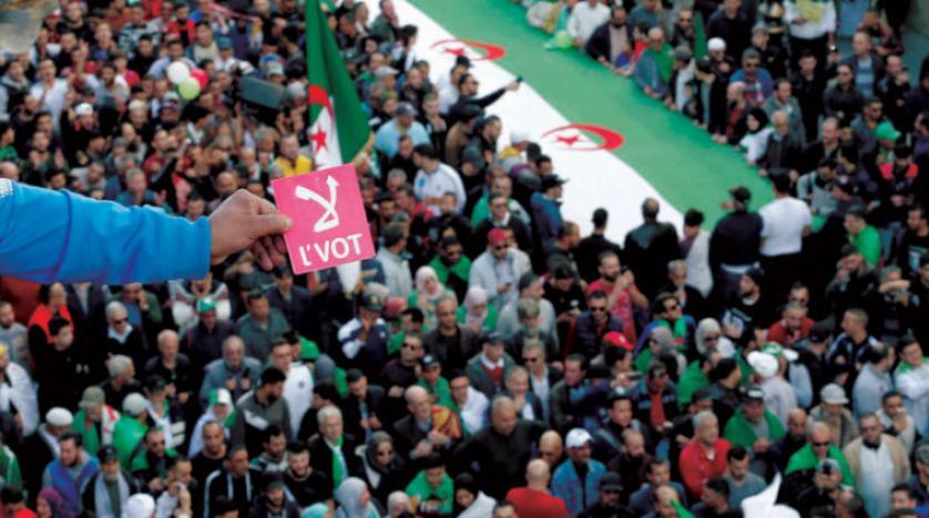 تخوفات في الجزائر من تراجع حرية الصحافة