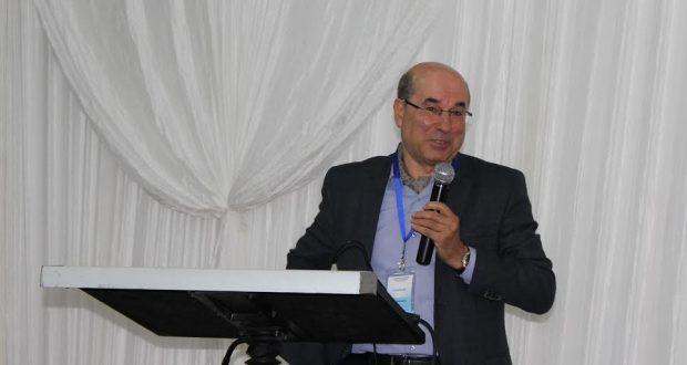 نبذة عن العربي الجعايدي عضو اللجنة الخاصة بالنموذج التنموي