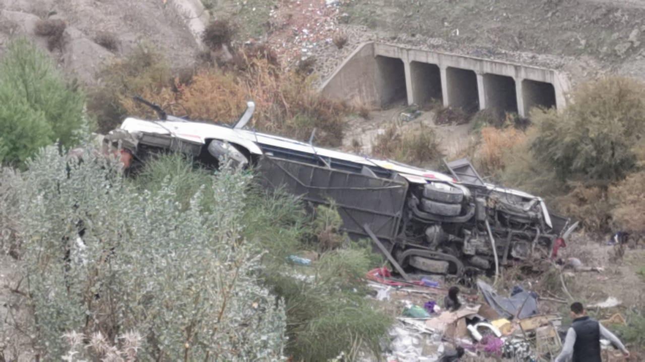 يوم حزين في تونس والمغرب إثر حادثي سير خلفا 43 قتيلا