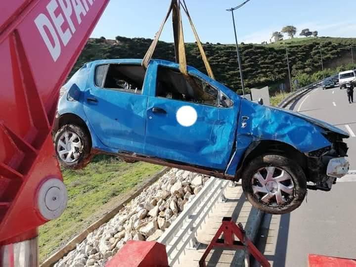 الرباط.. توقيف سائق الطاكسي المتورط في ارتكاب جريمة القتل العمد