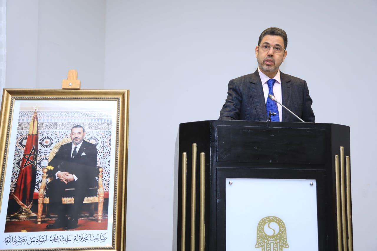 عبد النباوي: ترشيد اللجوء إلى الاعتقال الاحتياطي ضمن الأولويات