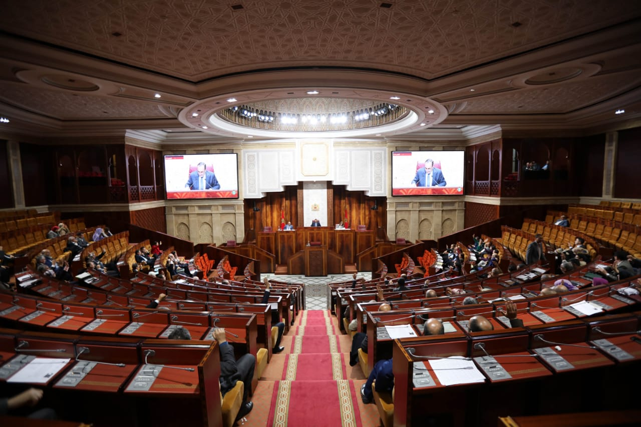 موعد افتتاح الدورة الثانية من السنة التشريعية الحالية لمجلس النواب