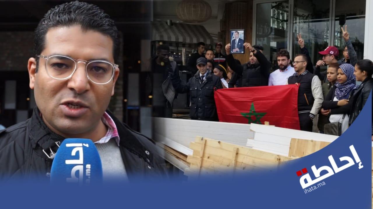نائب رئيس جمعية أرباب المقاهي يوجه رسالة إلى المسؤولين بالبيضاء (فيديو)