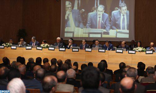 """العثماني يؤكد على ضرورة تسريع تنمية """"الدار البيضاء- سطات"""""""