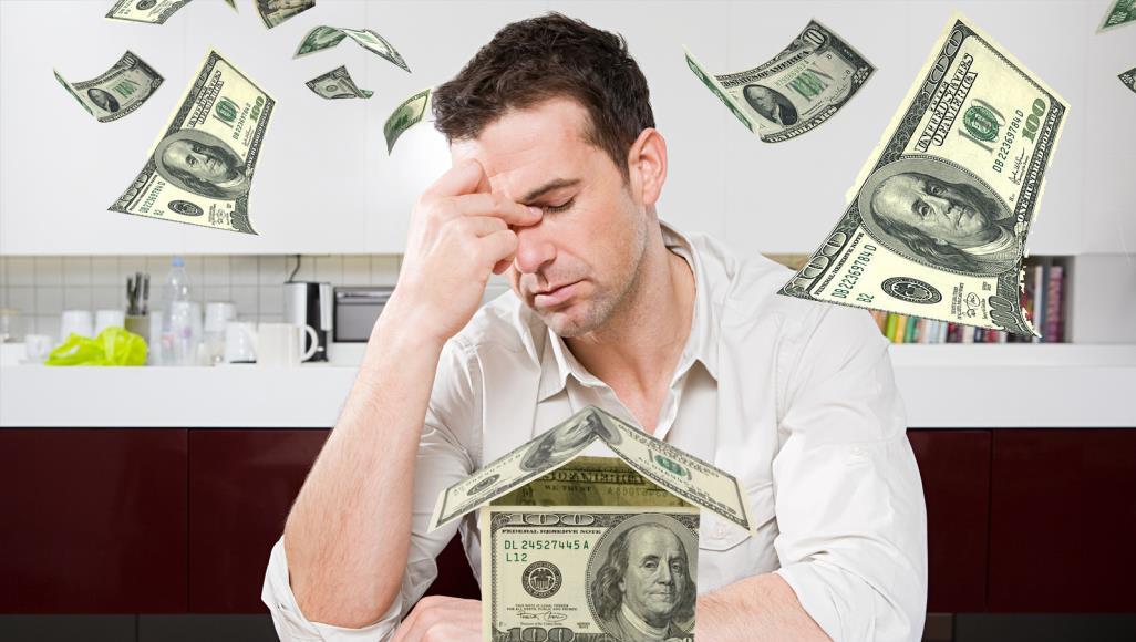 دراسة.. الديون المتراكمة تسبب مشاكل مالية ونفسية