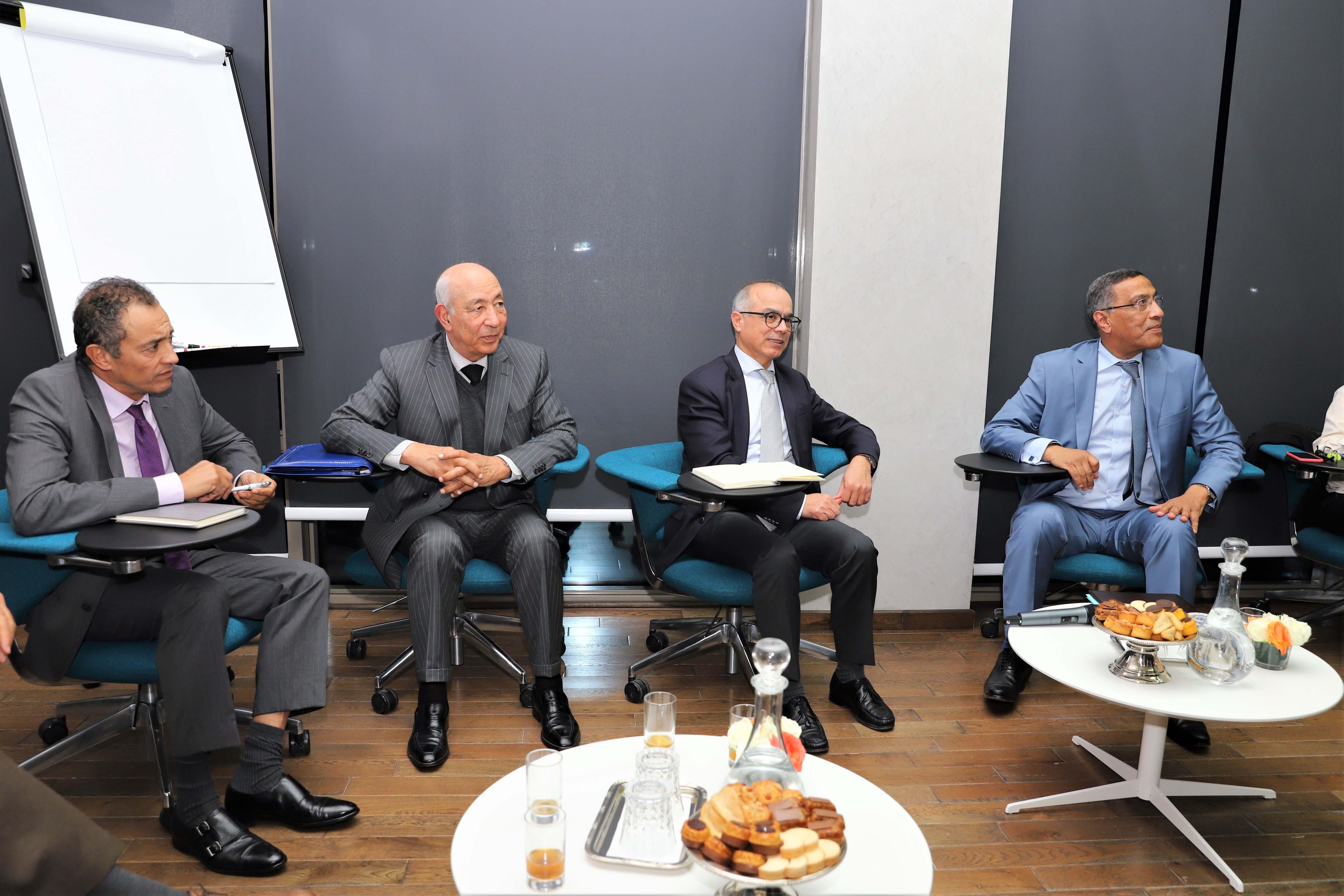 النموذج التنموي الجديد: الاتحاد المغربي للشغل يدعو لضمان ظروف العمل اللائق وتحقيق العدالة الجبائية
