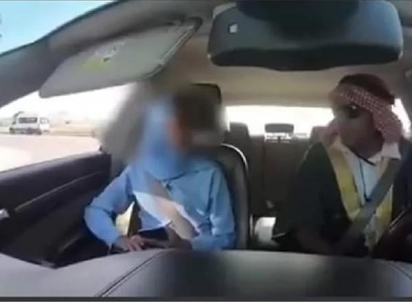 """انتحل شخصية ثري خليجي.. شخص """"يشوه"""" صورة المغربيات (فيديو)"""