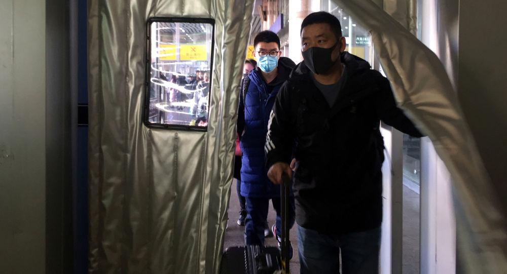 ظهور وباء آخر بالصين له علاقة بالفئران