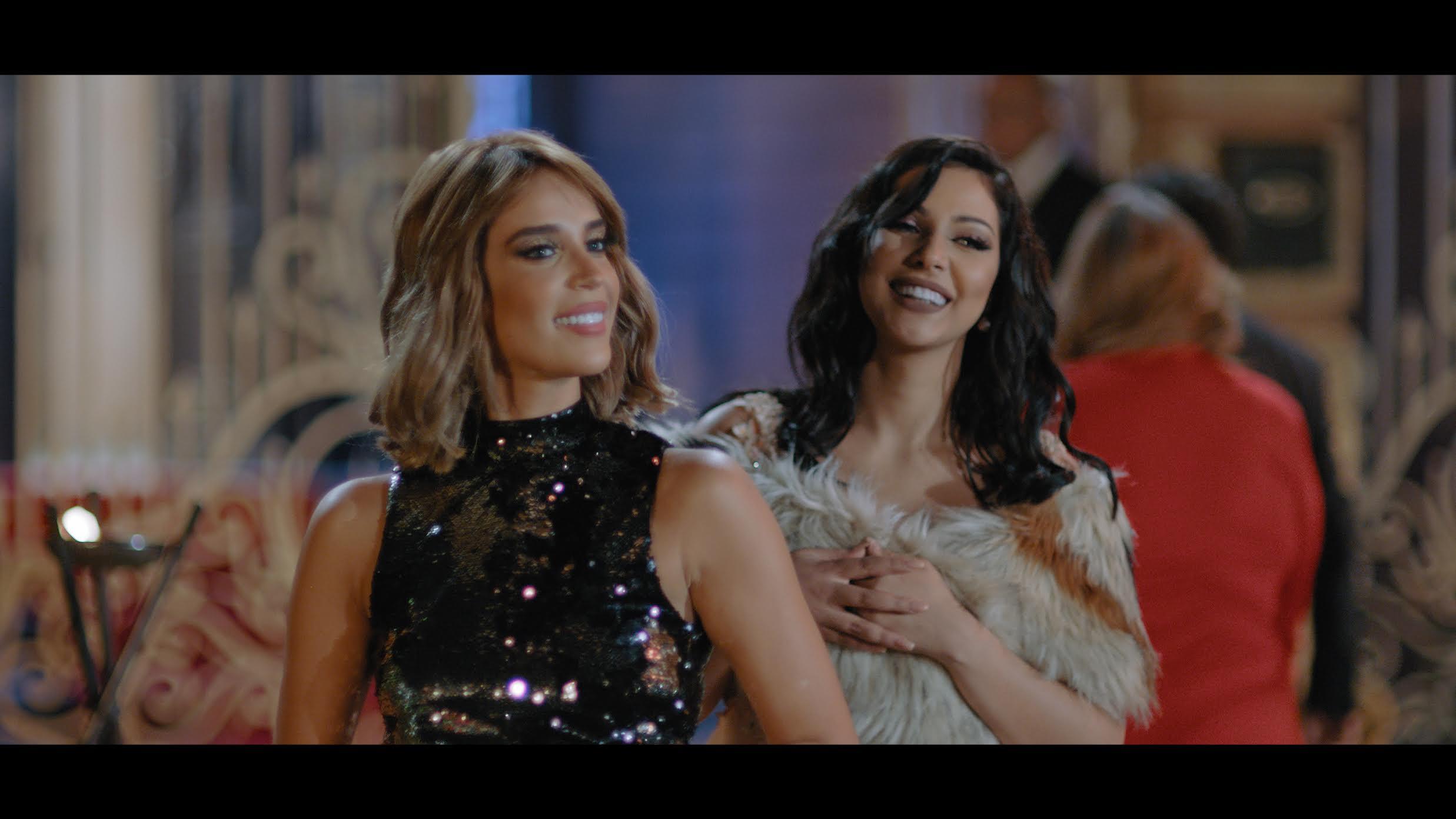 """""""30 مليون"""".. أول تجربة سينمائية مغربية تجمع نجوم الكوميديا والغناء"""