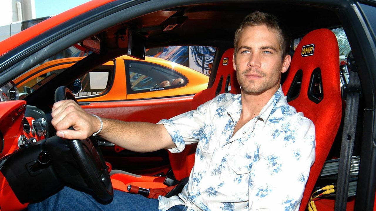 بيع سيارات الممثل الراحل بول ووكر | ihata.ma