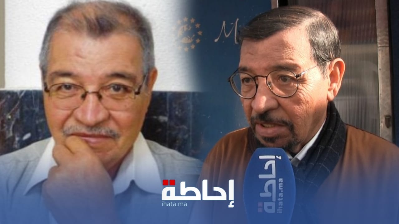 حميد الزوغي : السينما خداتني على التلفزيون