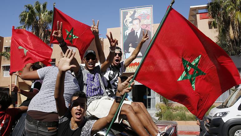 تقرير.. إسرائيل تضغط على واشنطن الاعتراف بسيادة المغرب على الصحراء مقابل التطبيع