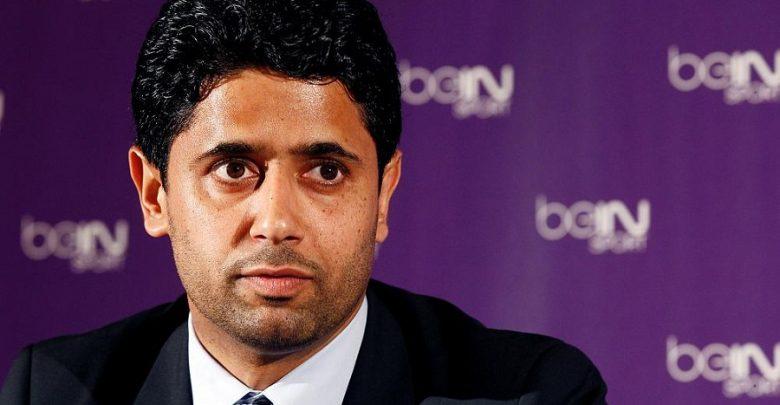 ناصر الخليفي: إسقاط كافة تهم الرشوة المتعلقة بمونديال 2026 و2030