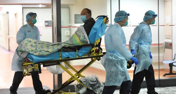 """تسجيل إصابة جديدة بـ """"كورونا"""" في دولة عربية"""